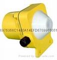 PLR-10 PLR20 PLR30 PLR40 PLR50 PLR60 PLR70 输送机保护开关 3