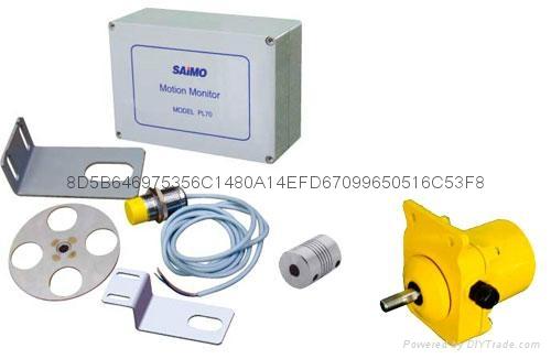 PLR-10 PLR20 PLR30 PLR40 PLR50 PLR60 PLR70 输送机保护开关 5