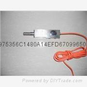 赛摩称重传感器PLR9363-LS-100KG   PLR9340 PLR9370  1