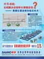赛摩阵列式ZL高精度电子皮带秤 5