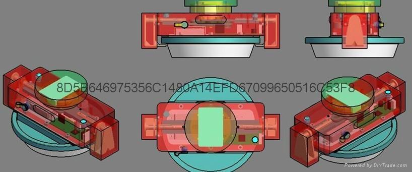 供应赛摩带锁样品收集器 5