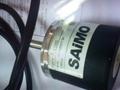 赛摩测速传感器  PLR230