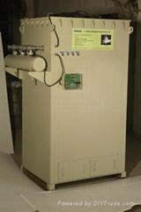 脈衝濾筒除塵器