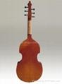 Bass Viola Da Gamba  2