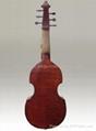 Bass Viola Da Gamba  5