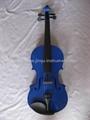 color violin