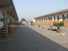 Golden Musical Instrument Co.Ltd