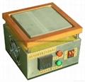 LED铝基板恒温加热台 2