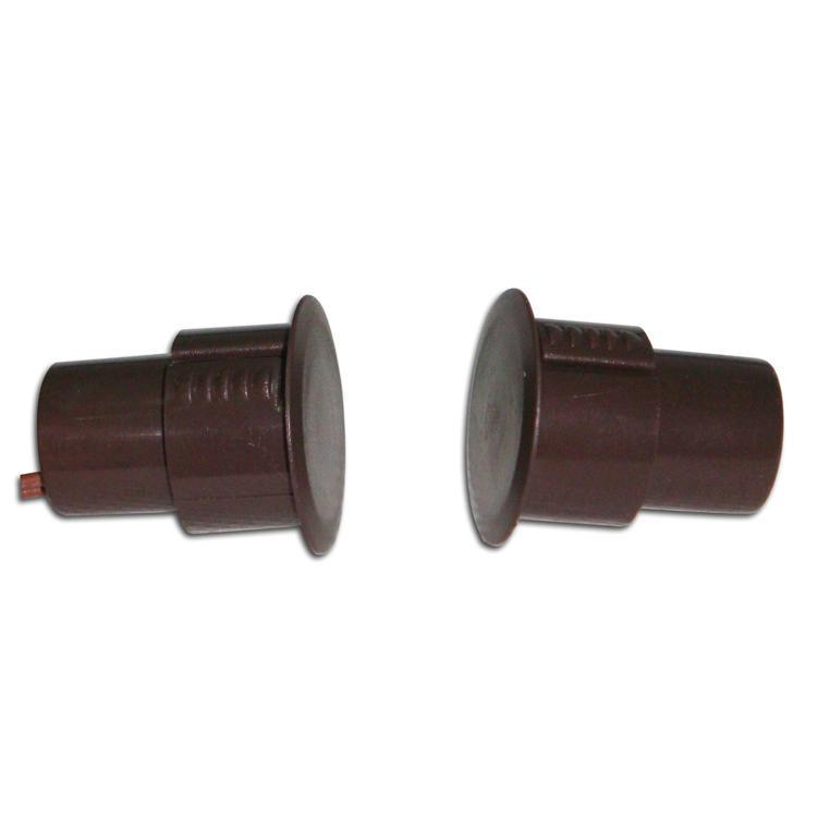 磁开关入侵探测器(金属门) 2