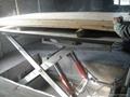 自動化側壓高檔細木工板熱壓機成套設備 5