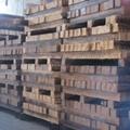 重組竹竹絲板壓機生產設備 4