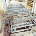 重組竹竹絲板壓機生產設備 3