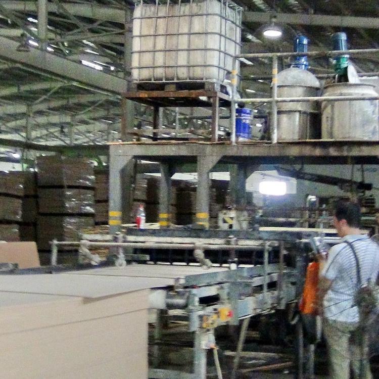 竹木或木木單板層壓復合板生產設備 3