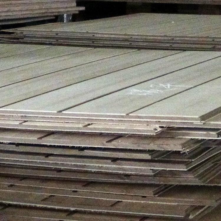 竹木或木木單板層壓復合板生產設備 5