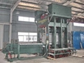 重組竹集成材壓機生產設備 3