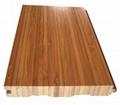 竹材工藝板竹地板熱壓機等成套加工機械 5