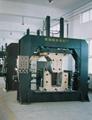 HF Bending wood press Machinery