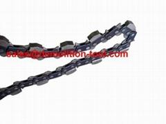 diamond chains,concrete cutting chains & rock cutting chains for ICS Chainsaws