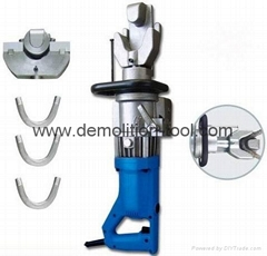 Hand Held Rebar Bender Rebar Bending Machine-portable Steel Rod Bender