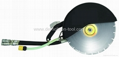 Sell Hand Held Hydraulic Concrete Saw And Rock Saw