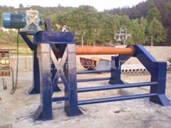 湖北省水泥管機械