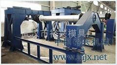 四川省水泥管機械
