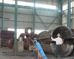 湖南省水泥管設備