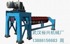 江西省水泥管機械