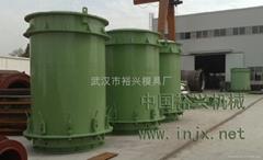 水泥管生產設備