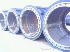 陝西省水泥管模具