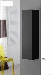 2015 new style MDF bathroom cabinet