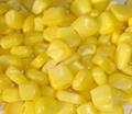 甜玉米罐頭