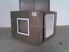 恶臭气体工业废气处理设备