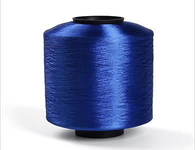 75 D 150 D 300 D twisted polyester yarn 2