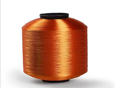 75 D 150 D 300 D twisted polyester yarn 4