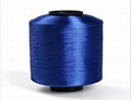 Polyester twisting wire