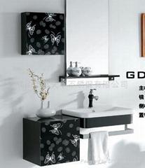 黑色不鏽鋼花紋裝飾板