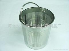 不鏽鋼茶葉濾網