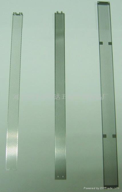 金屬微孔網板 3