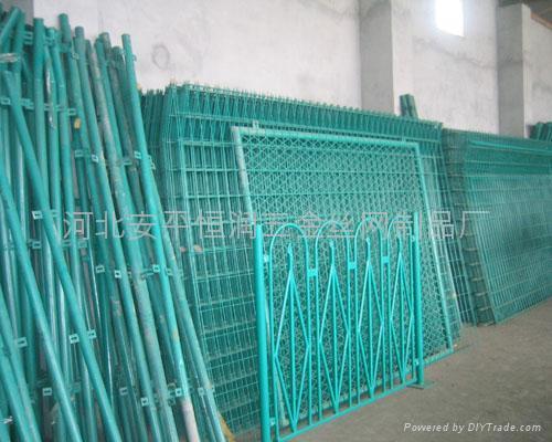 金属防护网 1