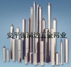 不鏽鋼燒結濾網過濾器 4