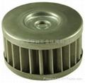 不鏽鋼燒結濾網過濾器 5