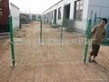 隔离护栏铁丝网 2