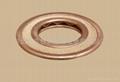 黄铜磷铜滤片