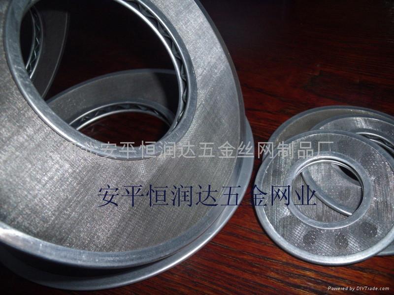 不鏽鋼spl濾片 1