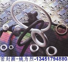 EPDM三元乙丙橡胶密封圈