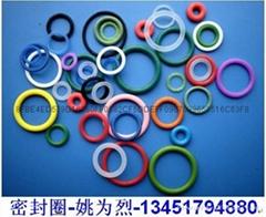 FVMQ氟硅橡胶密封圈