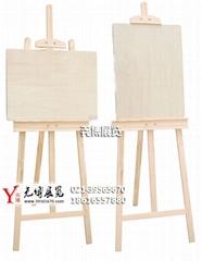 三腳木畫架