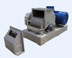 Cassava rasper machine