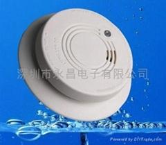 家用取暖煤煙中毒CO氣體報警器